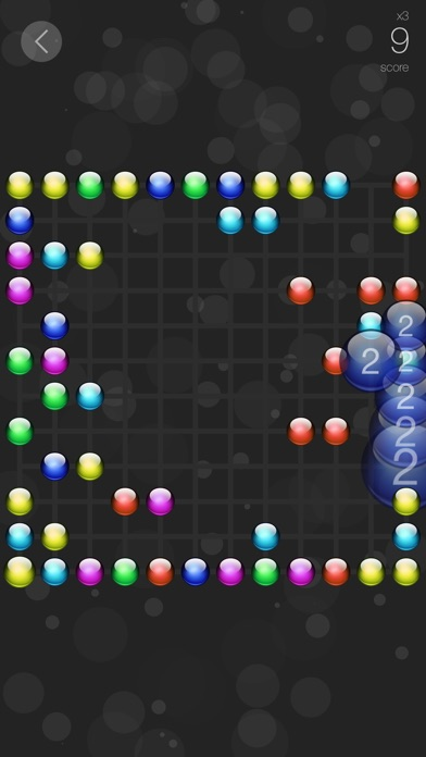 Dots Go 3D Screenshot 3