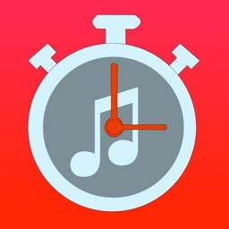 Music Timer - Stop Timer With Alerts And Night Light