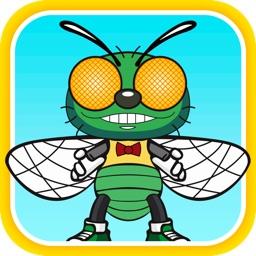 صائد الحشرات  Bug Eater