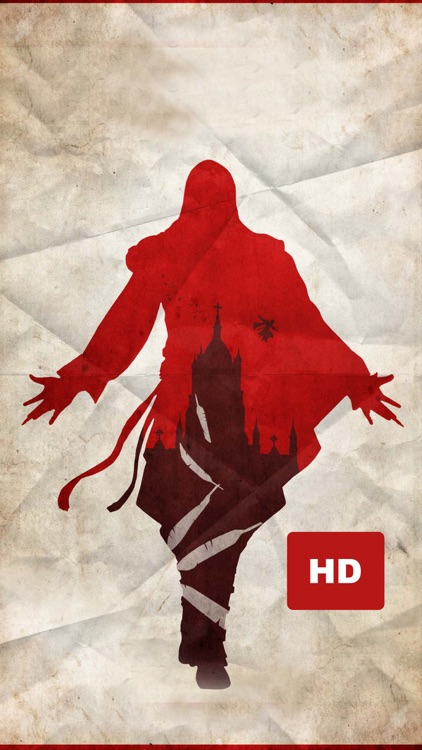 Hd Wallpapers Assassins Creed Edition