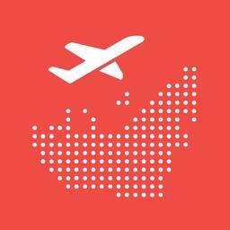 Emirates Flights - cheap flights and hotels