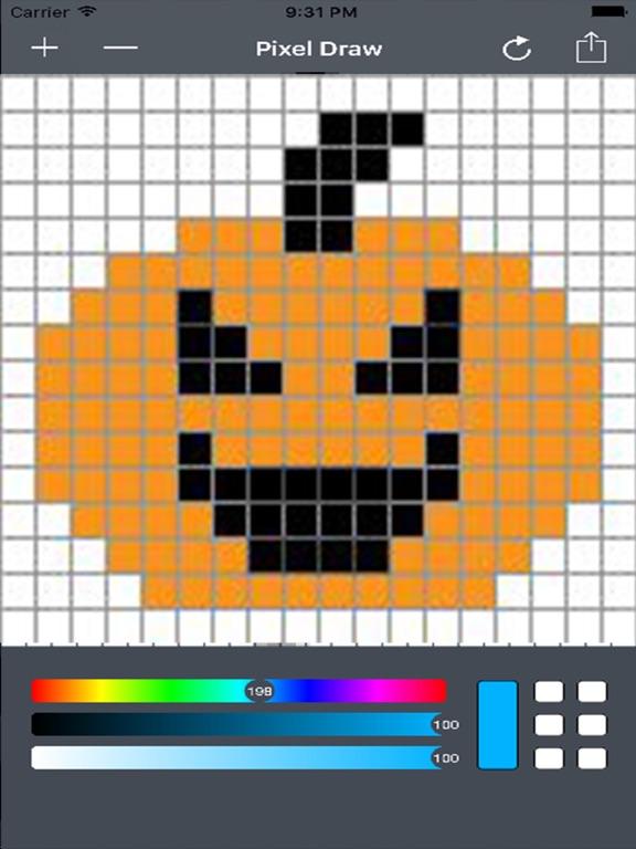 Pixel Art Maker - Draw in Pixels & 8 Bit Graphics | App Price Drops