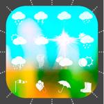 Местная погода-Speed, карты бесплатно на пк