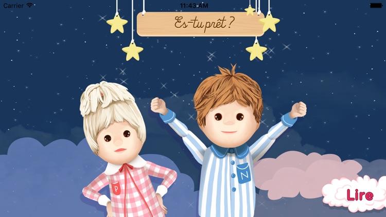 Nounours-Bonne nuit les petits