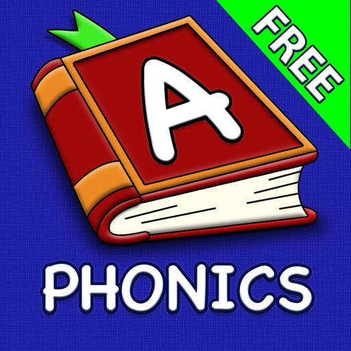 Abby Phonics - Kindergarten HD Free Lite