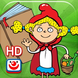 Fairytale - Animated Little Red Riding Hood