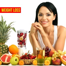 Detox Weight Loss - Natural Diet Plan