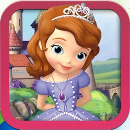 Cute Princess Coloring Book - All In 1 Fairy Tail Draw, Paint And Color Games HD For Good Kid