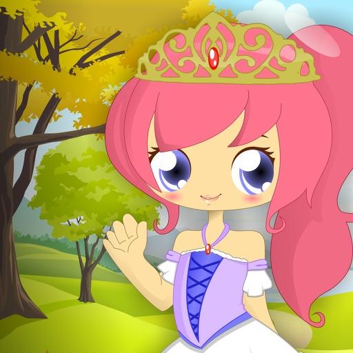 Princess Dress Up And Pet Care