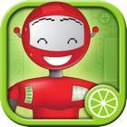 Power my Robot - Puzzle icon