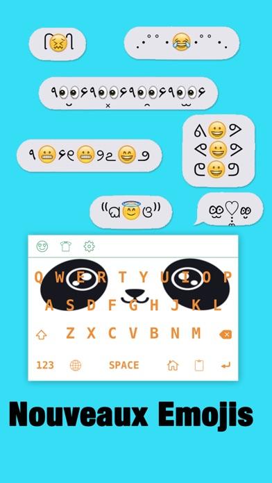 download New Emoji 2 ∞ Clavier Emoji avec Thème Kawaii, émoticône et Symbole pour iPhone apps 0