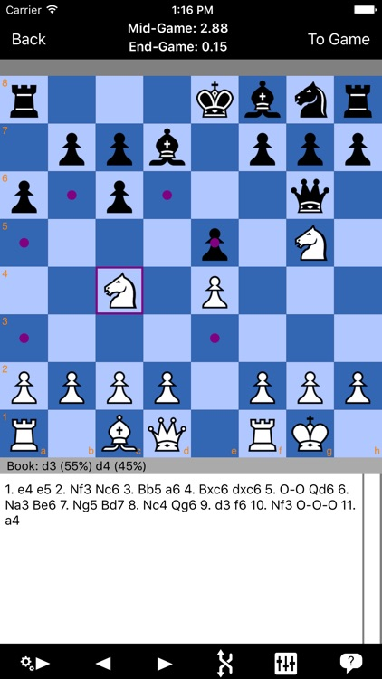 Chess Cheats screenshot-1