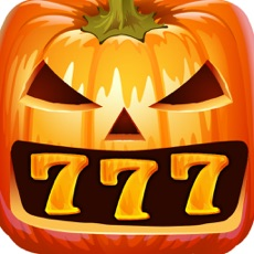Activities of Halloween Slots - Vegas Slot Machine Games with Bonus and Jackpot