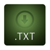 Any to TXT - Quiana Liu