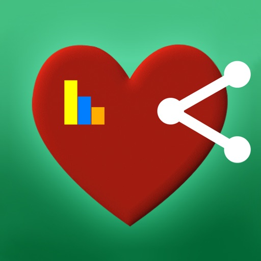 Blood Pressure - Smart Blood Pressure (SmartBP) BP Tracker