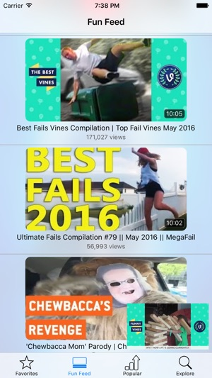 Image of: People Doing Fun Tube Best Funny Videos Compilation Fail Prank Viral Humor Joke Hilarious Thug Life Laughing Sarcasm Amusing Blooper 17 Cheezburger Fun Tube Best Funny Videos Compilation Fail Prank Viral Humor