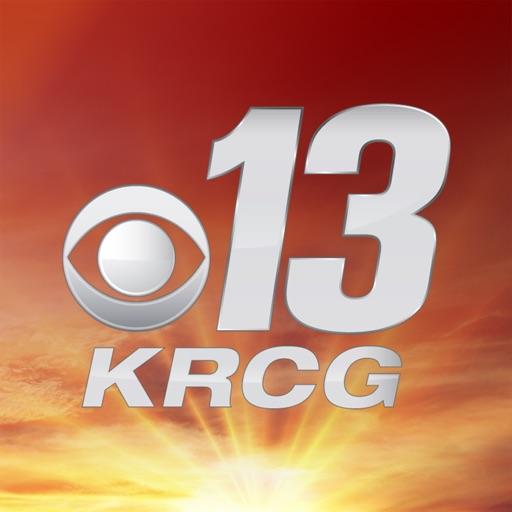 KRCG 13 AM NEWS AND ALARM CLOCK