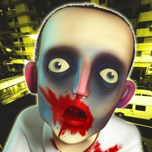 Halloween Haunted Hunter - Shooter Game