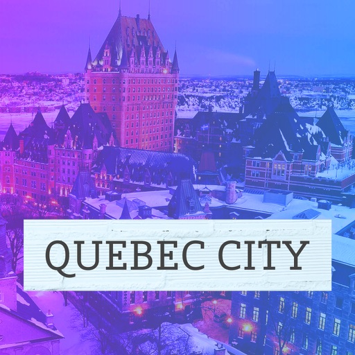 Quebec City Tourist Guide