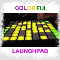 Colorful LaunchPad