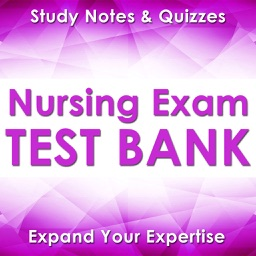 Nursing Exam Quiz Test Bank: 4000 Q&A