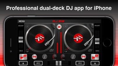 Screenshot #1 pour DJ Rig
