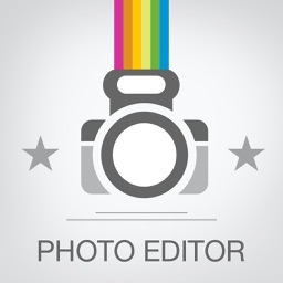 Photo Filters Studio - Photo Editor with Different Texture Color and Texting on Picture Editing