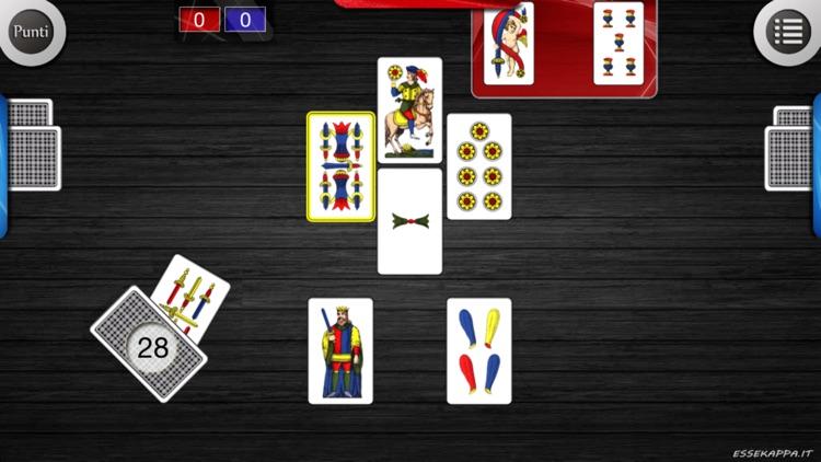 Briscola 10 in 1 screenshot-4