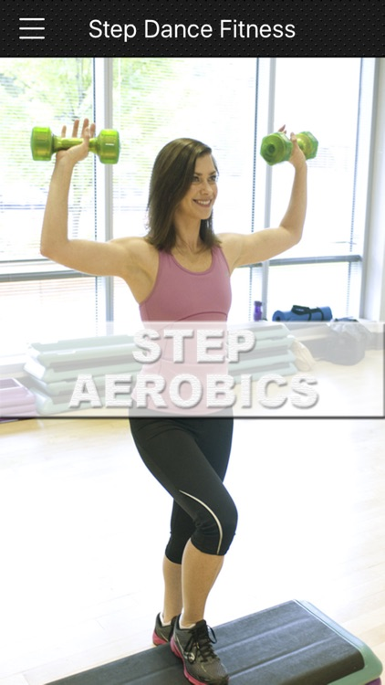 Step Dance Fitness FREE
