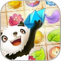 Panda Bear: Pearl's Risky River