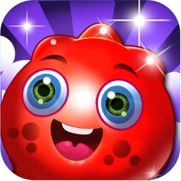Jelly Crush Mania - A Yummy Jelly Dash Mania Match 3 Game