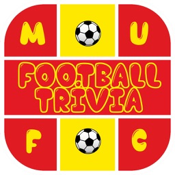 Soccer Quiz and Football Trivia - Manchester United F.C. edition