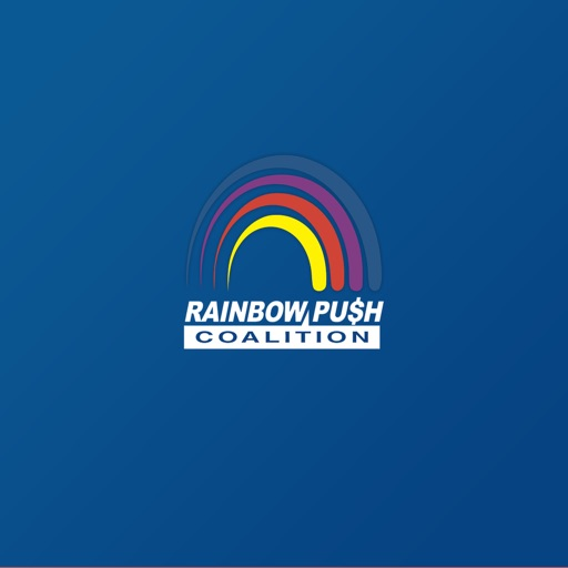 Rainbow Push Convention App