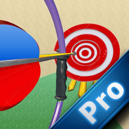 Target In Sight PRO - Archery Tournament