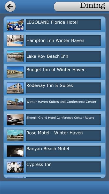 Best App For Legoland Florida Resort Guide screenshot-3