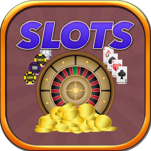 Sands Casino Slots Machine -  FREE Old School Vegas SLOT Game!!!!!!