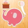 赤ちゃん木製パズル:クロール段階での幼児のためのゲーム!学ぶ無料動物