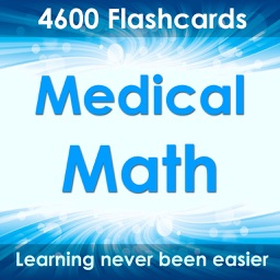 Medical Math: 4600 Flashcards, Definitions & Quizzes