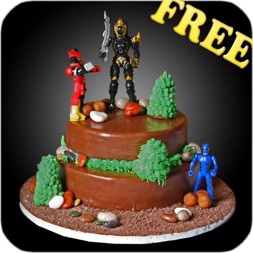 Happy Birthday Cake Ideas
