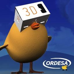 Ordesa 3D World