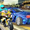 Super Bike Vs Sports Car -  Free Racing Game - iPhoneアプリ