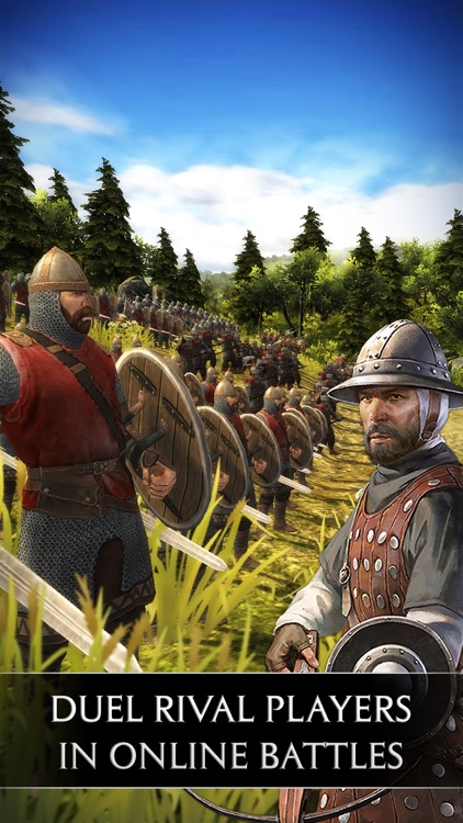 Total War Battles: KINGDOM screenshot-3