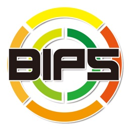 BIPS Viewer - The Projection Borehole Image Data Viewer