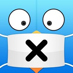 Tweetete - Delete & Backup All Twitter Tweets at Once!