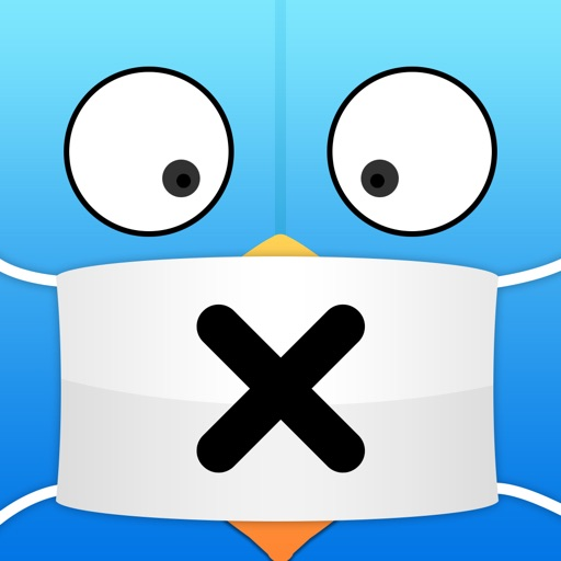 Tweetete - Delete & Backup All Twitter Tweets at Once!