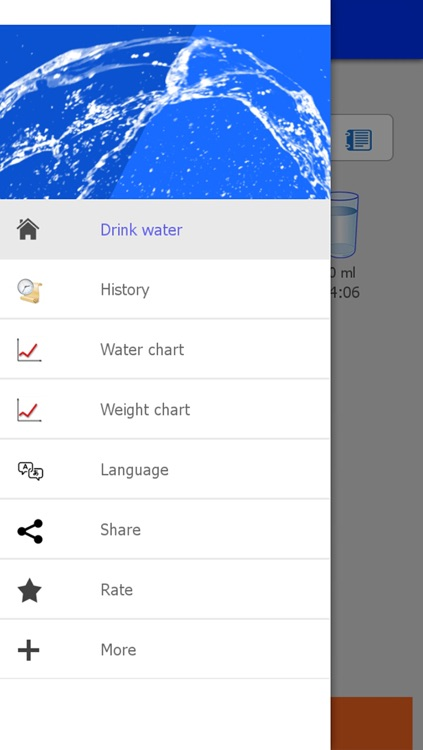 Water, H2O Reminder screenshot-0