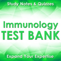 Immunology Exam Review : 3600 Flashcards Study Notes & Quiz