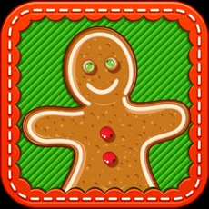 Activities of Ginger Bread Maker - Breakfast food cooking and kitchen recipes game