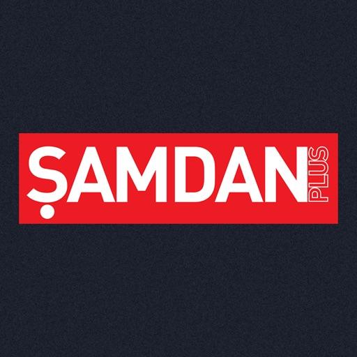 Şamdan