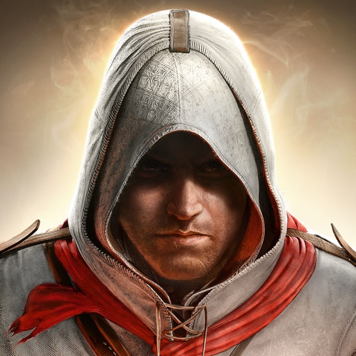 Assassin's Creed Идентификация